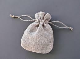 sachet bags small linen sachet bags wedding toss bags packaging pouches
