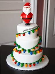 Christmas Cake Decorations Pinterest by 25 Creative Christmas Cake Decoration Ideas And Design Examples
