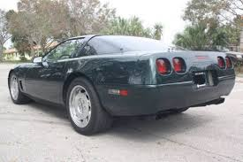 used corvettes florida green chevrolet corvette in florida for sale used cars on