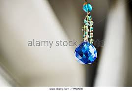 blue crystal ball background stock photos u0026 blue crystal ball