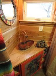 salle de bain de bateau sa façade n u0027est peut être pas la plus jolie mais une fois passé