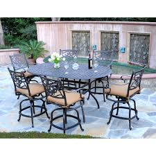 Counter Height Patio Chairs Counter Height Patio Furniture Luxury Meadow Decor Kingston 72 In