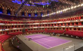 Royal Albert Hall Floor Plan View From Your Seat Tennis Layout U2014 Royal Albert Hall