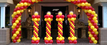 balloon arches arches do it yourself