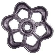 danco 16 pt round valve wheel handle 80417 the home depot