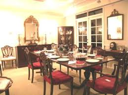 Chippendale Dining Room Furniture Dining Room Furniture