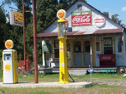 this is a neat old country grocery store located in western ky i