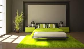 deco chambre photo déco chambre vert et jaune exemples d aménagements