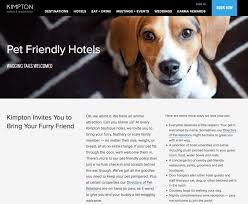 truly pet hotels the weekly wish the points