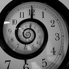 Time Time The Haunted Lullaby