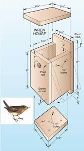 bird house plans google search wow lots of great plans why not