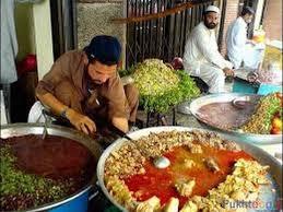 cuisine pakistanaise pakistan food amazing cooking skills food around the