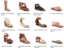 21 popular womens shoes different types sobatapk com