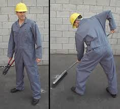 janitor jumpsuit rental department global effects inc