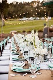 dã coration table mariage 25 burlap diy s rendez vous table et fêtes