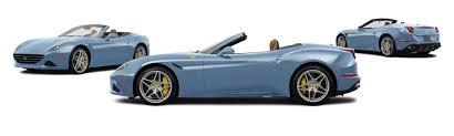 Ferrari California Green - 2016 ferrari california t 2dr convertible research groovecar
