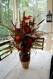 Ideas For Dining Room Table Decor by Floral Centerpieces For Dining Tables With Ideas Image 6350 Zenboa