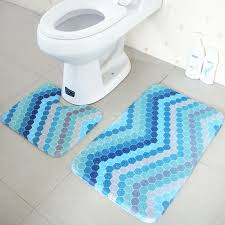 Hotel Collection Bath Rug Toilet Rug Mat Roselawnlutheran