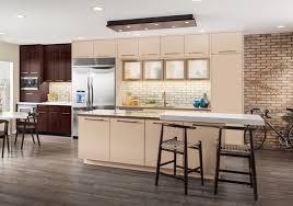 Dynasty Kitchen Cabinets by Omega Dynasty Cabinets V S Kraftsmaid Novel Remodeling