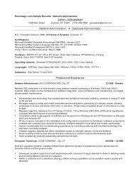 sle professional resume templates 2 project administrator description template free admin resume