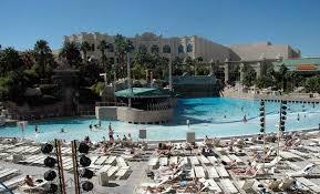 mandalay bay pool map mandalay bay resort casino facilities and guest services