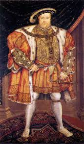 tudor king portraits of king henry viii the whitehall mural and full length