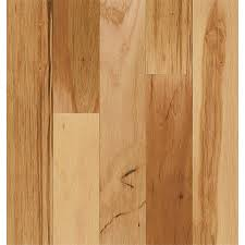 shop style selections 5 in woods hickory engineered
