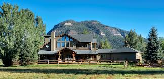 custom mountain homes buena vista builders
