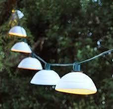 outdoor lighting portland oregon outdoor string lights from pigeon toe ceramics in portland or