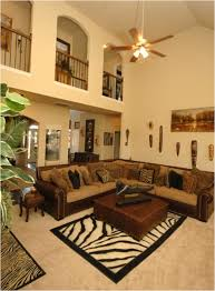 Safari Decorating Ideas For Living Room Safari Living Room New Safari Decorations For Living Room