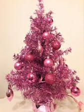 Pre Decorated Christmas Trees Pre Decorated Christmas Tree Ebay