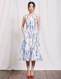 daisy dress at boden