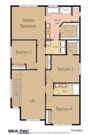 15 best village at brookshire images on pinterest floor plans
