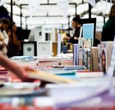 Press Customer Reviews Shoreditch Novel Skincare S Best Book Fairs Londonist
