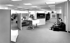 almost 50 years after the action office herman miller embarks on