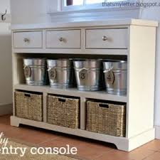 Free And Easy Diy Furniture Plans by Fixer Upper Diy Style 101 Free Diy Furniture Plans