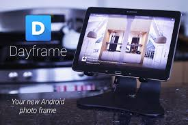 dayframe photos u0026 slideshow android apps on google play