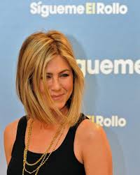 jennifer aniston u0027s new haircut