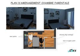 amenagement chambre parentale décoration en ligne aménagement de la chambre principale indékor