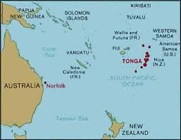tonga map spearfishing trips tonga spearfishing diving trip