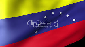 Flag Venezuela Venezuela Flag Waving Royalty Free Video And Stock Footage
