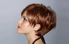 how to grow out short hair into a bob how to grow out hair