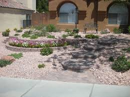 las vegas backyard landscaping showcase land care