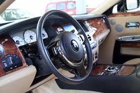 rolls royce steering wheel 2010 rolls royce ghost stock 6028 for sale near redondo beach