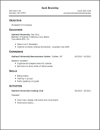 simple student resume format simple student resume format shalomhouse us