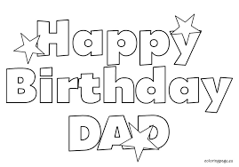 birthday cards for dad