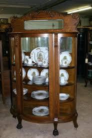 antique china cabinets for sale antique china hutch white for sale oak simpsonovi info