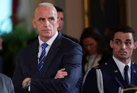 former trump bodyguard to meet with house panel next week source