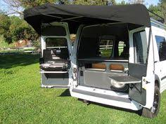 Bongo Tailgate Awning Rear Diy Awning Camper Ideas Pinterest Vans Van Life And