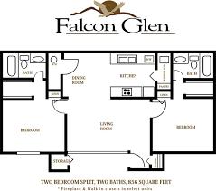 floor plans for apartments mesa apartments floor plans falcon glen apartments floor plans